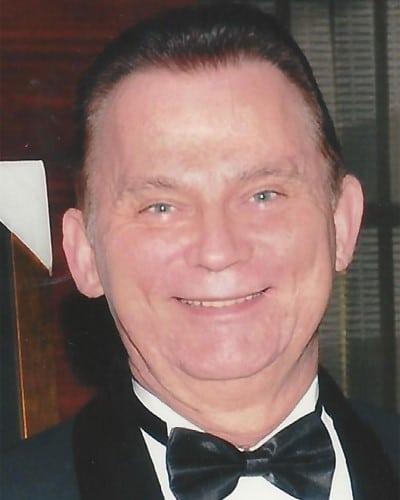 Tony Gostling